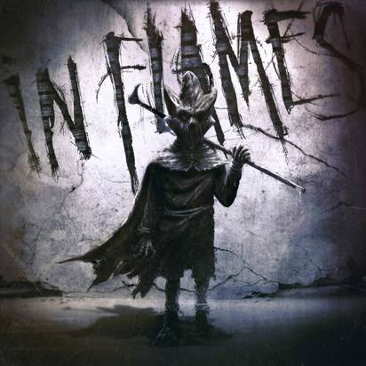 "In Flames ""I The Mask"""