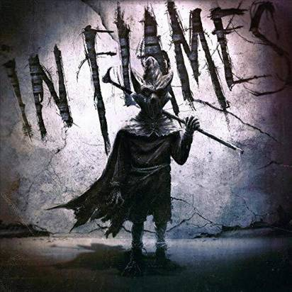 "In Flames ""I The Mask Limited Edition"""