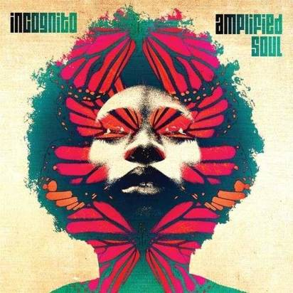 "Incognito ""Amplified Soul"""