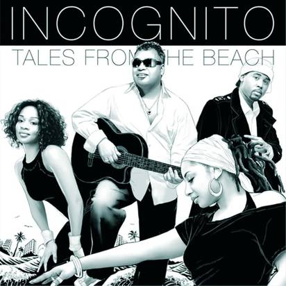 "Incognito ""Tales From The Beach Lp"""