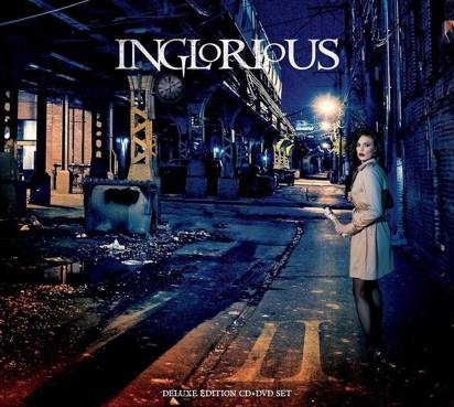 "Inglorious ""II Limited Edition"""