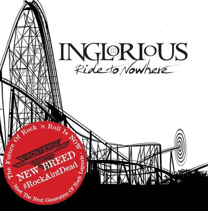 "Inglorious ""Ride To Nowhere Fanbox"""