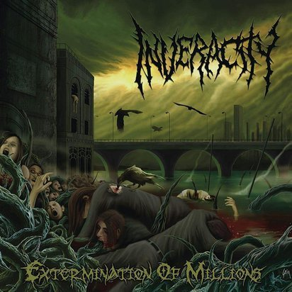 "Inveracity ""Extermination Of Millions"""