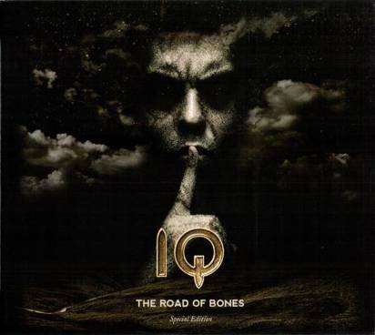 "Iq ""The Road Of Bones Special Edition"""