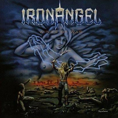 "Iron Angel ""Winds Of War"""