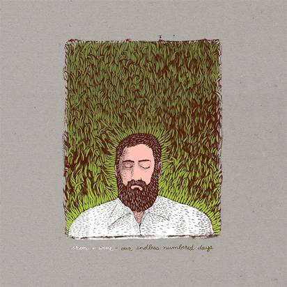 "Iron & Wine ""Our Endless Numbered Days Deluxe Edition"""
