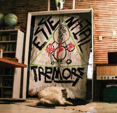 "J.Roddy Walston & The Business ""Essential Tremors"""