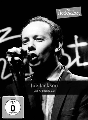 "Jackson, Joe ""Live At Rockpalast Dvd"""