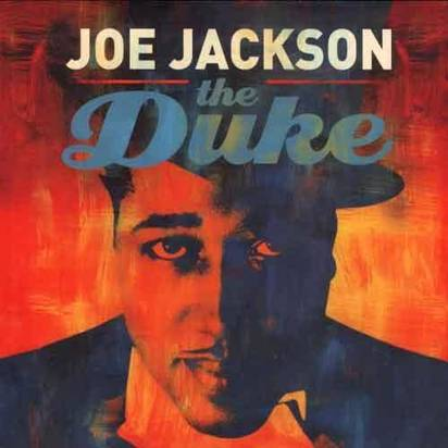 "Jackson, Joe ""The Duke"" Lp"