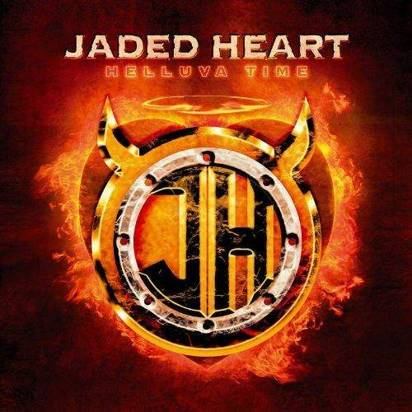 "Jaded Heart ""Helluva Time"""