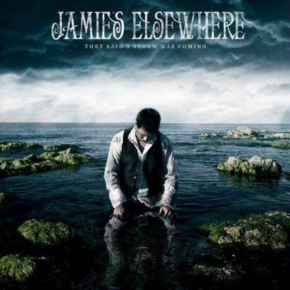 "Jamie'S Elsewhere ""They Said A Storm Was Coming"""