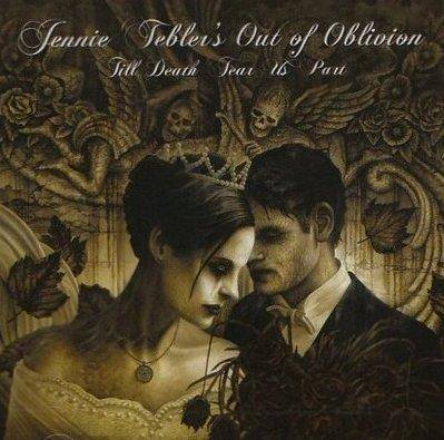 "Jennie Tebler'S ""Till Death Tear Us Part"""