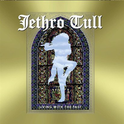 "Jethro Tull ""Living With The Past CDDVD"""
