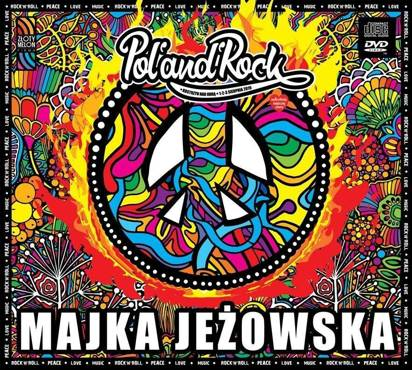 "Jeżowska, Majka ""Live Pol And Rock 2019"""
