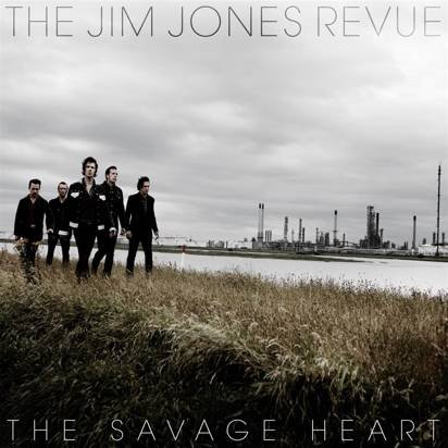 "Jim Jones Revue, The ""The Savage Heart Lp"""