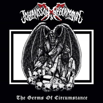 "Johansson & Speckmann ""The Germs Of Circumstance"""