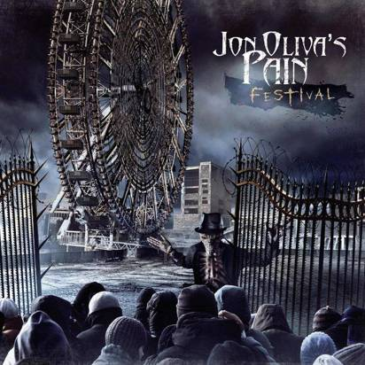 "Jon Oliva'S Pain ""Festival Limited Edition"""