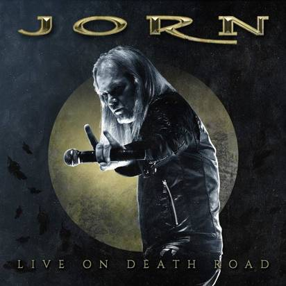 "Jorn ""Live On Death Road CDDVD"""