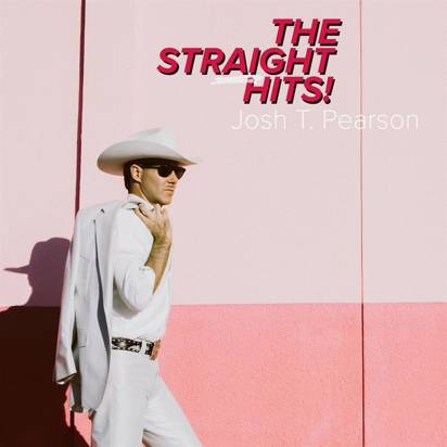 "Josh T. Pearson ""The Straight Hits LP"""