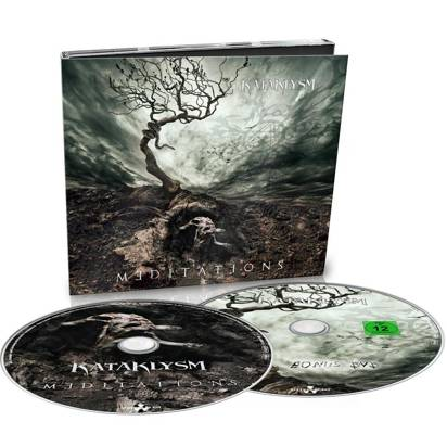 "Kataklysm ""Meditations Limited Edition"""
