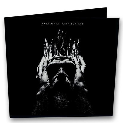 "Katatonia ""City Burials Limited Edition"""