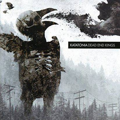 "Katatonia ""Dead End Kings"""