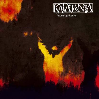 "Katatonia ""Discouraged Ones LP"""