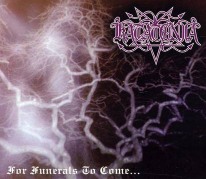 "Katatonia ""For Funerals To Come"""