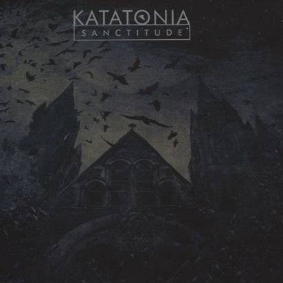"Katatonia ""Sanctitude CDBR"""