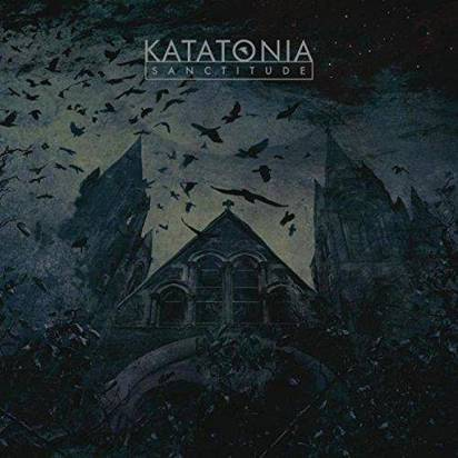 "Katatonia ""Sanctitude Cddvd"""
