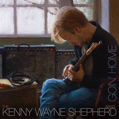 "Kenny Wayne Shepherd Band, The ""Goin Home"""