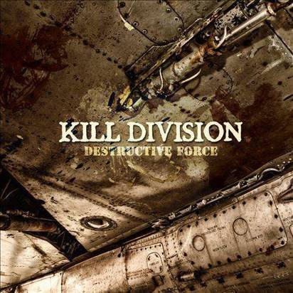"Kill Division ""Destructive Force Lp"""