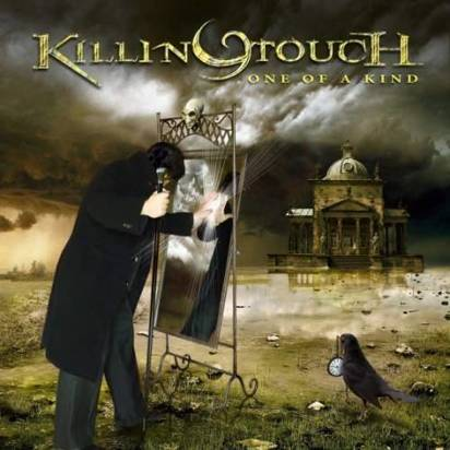 "Killing Touch ""One Of A Kind"""