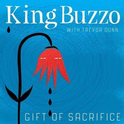 "King Buzzo & Trevor Dunn ""Gift Of Sacrifice"""