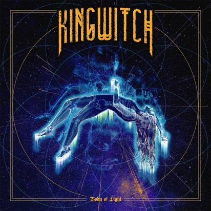 "King Witch ""Body Of Light Limited Edition"""