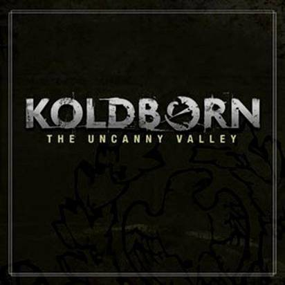 "Koldborn ""The Uncanny Valley"""