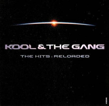 "Kool & The Gang ""The Hits Reloaded"""