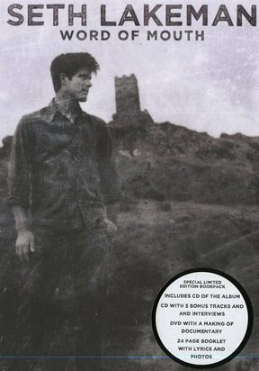 "Lakeman, Seth ""Word Of Mouth Limited Edition"""
