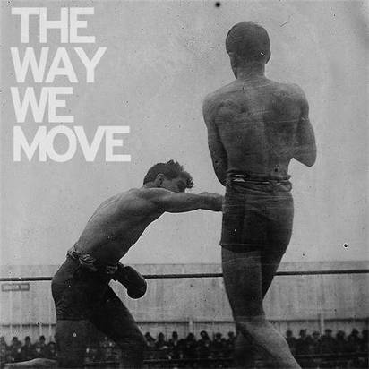"Langhorne Slim & The Law ""The Way We Move"""