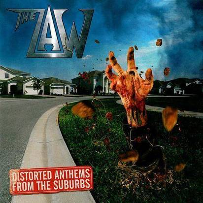 "Law, The ""Distorted Anthems From The Suburbs"""