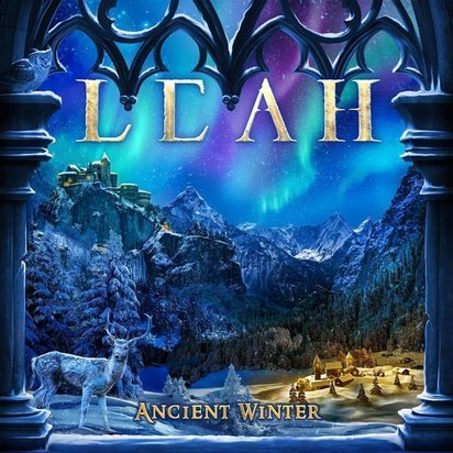 "Leah ""Ancient Winter"""