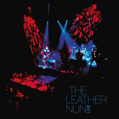"Leather Nun, The ""Live Lp"""