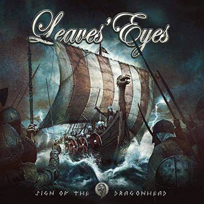 "Leaves Eyes ""Sign Of The Dragonhead"""