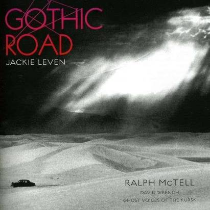 "Leven, Jackie ""Gothic Road"""