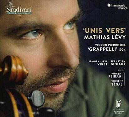 "Levy, Mathias ""Unis Vers"""