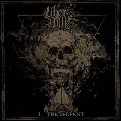"Liber Null ""I The Serpent Limited Edition"""