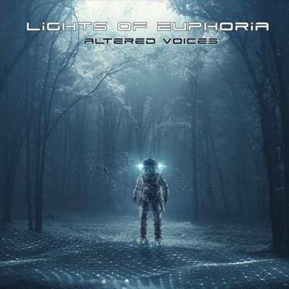"Lights Of Euphoria ""Altered Voices"""