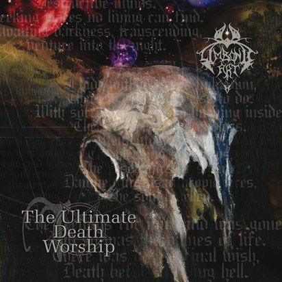 "Limbonic Art ""The Ultimate Death Worship"""
