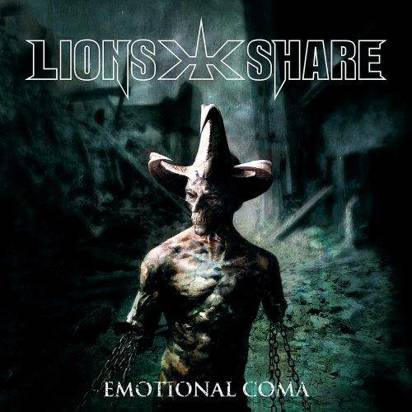 "Lion'S Share ""Emotional Coma Limited Edition"""