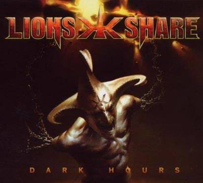 "Lions Share ""Dark Hours Limited Edition"""